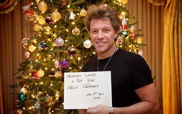 Bon Jovi, Facebook