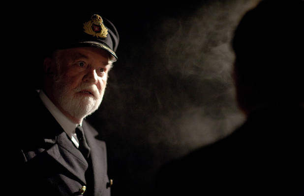 David Calder as Captain Edward J Smith.
