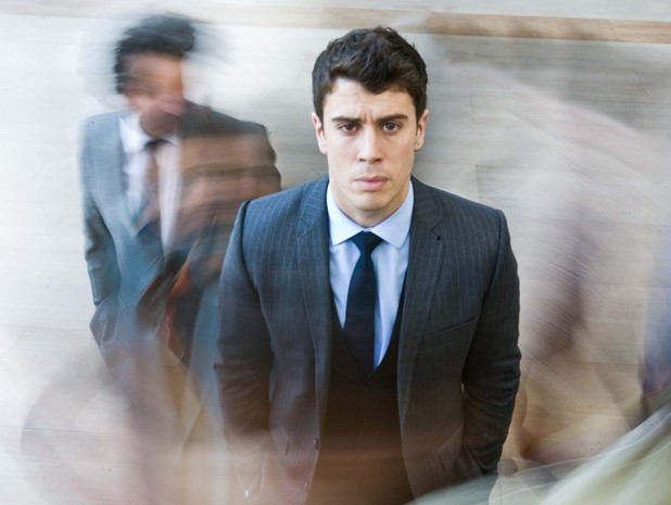 Toby Kebbell, Black Mirror, Channel 4