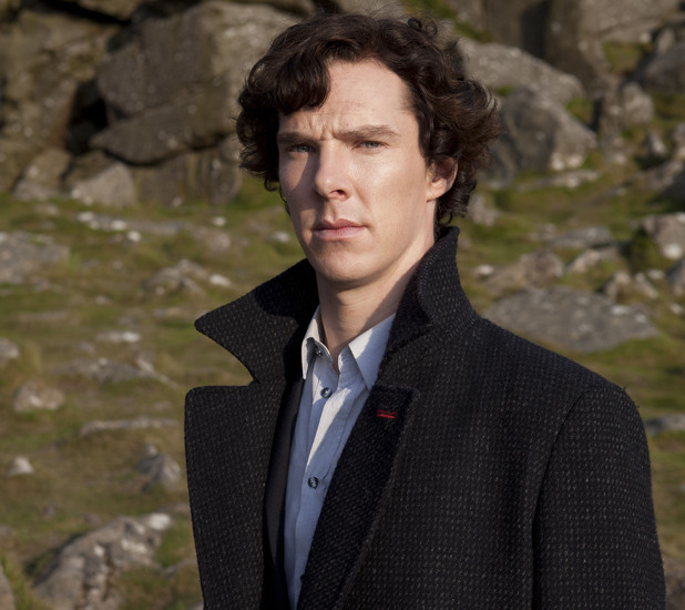 Sherlock S02E02: The Hound of the Baskervilles