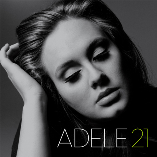 Adele, 21