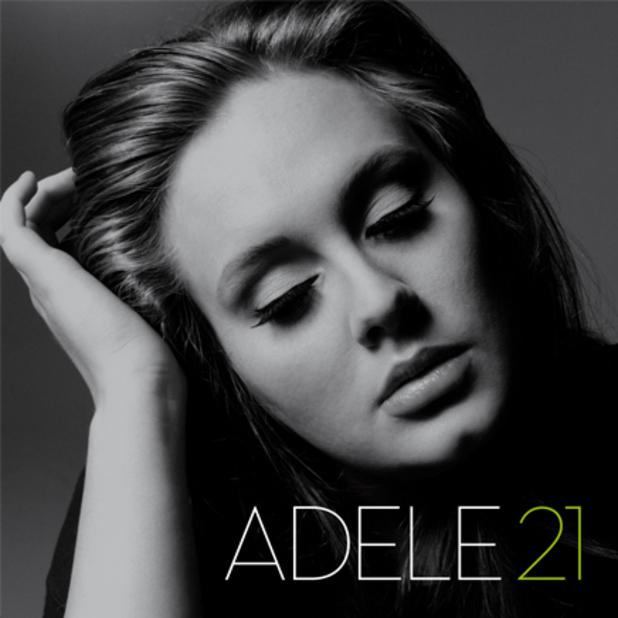 Adele, 21