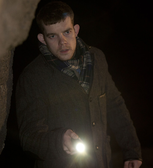 Russell Tovey as Henry