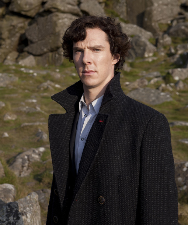 BAFTA TV Awards 2012: Nominated Actors and Actresses