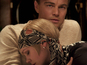 The first official Great Gatsby pictures are released.