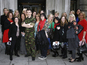 Military Wives win Christmas No.1