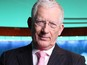 Nick Hewer 'nervous about Countdown'