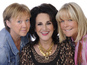 Birds of a Feather stars for Loose Women