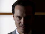 Jim Moriarty, Andrew Scott, Sherlock