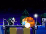 &#39;Mighty Switch Force&#39; screenshot