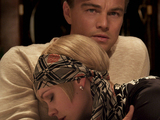 The Great Gatsby Carey Mulligan, Leonardo Di Caprio