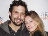 Jeremy Sisto and his wife Addie Lane