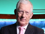 Nick Hewer presents Countdown