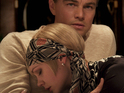 Leonardo DiCaprio stars as Jay Gatsby in Baz Luhrmann's literary adaptation.