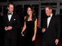 Photo gallery: Prince William, Harry Judd and more enjoy Military Awards.