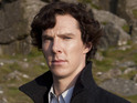 The British actor breaks his silence on the upcoming US Sherlock Holmes series.