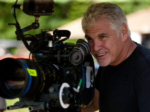 Gary Ross directs 'The Hunger Games'