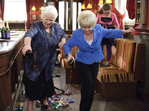 Eastenders: Pat's classic moments