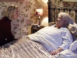 Eastenders: Pat's final episode
