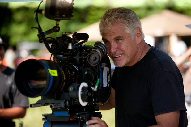 Gary Ross directs &#39;The Hunger Games&#39;