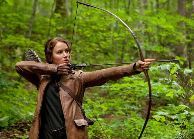 Movies: Top 20 Box Office Opening Weekends The Hunger Games