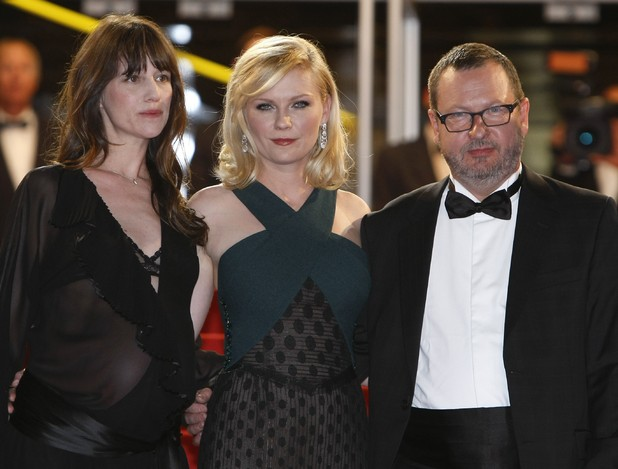 Lars von Trier's Cannes ban