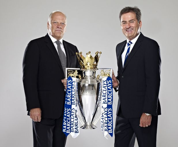 Andy Gray, Richard Keys exit Sky