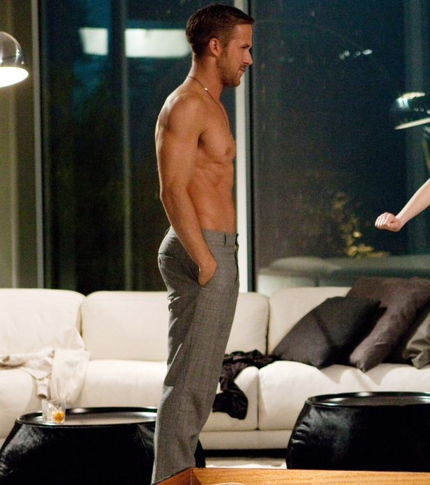 Ryan Gosling in 'Crazy, Stupid, Love'