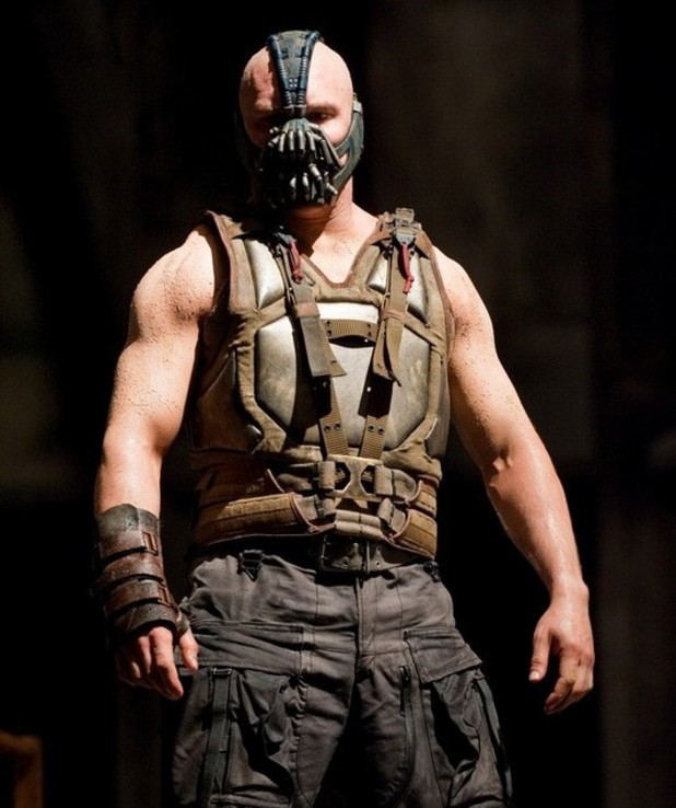 bane dark night rises