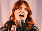 Florence Welch: I set fire to hotel room