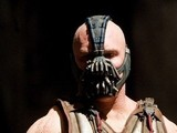 villain Bane, Dark Knight Rises, Tom Hardy