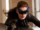 The Dark Knight Rises picture gallery: Anne Hathaway as Catwoman.