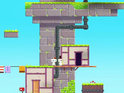 Indie platformer Fez is rated for release in Europe.