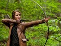 Enter Digital Spy's competition to watch The Hunger Games unseen in London.