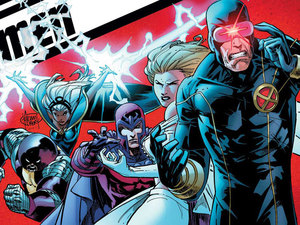Avengers vs X-Men AvX Versus