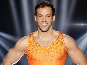 Sylvain Longchambon, Dancing on Ice