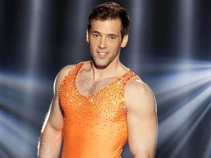 Sylvain Longchambon, Dancing on Ice