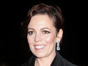 Olivia Colman stars as Carol Thatcher, The Iron Lady
