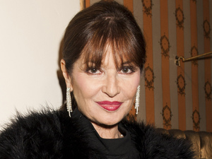 Celebrity Big Brother's Best Ever Housemates: Stephanie Beacham