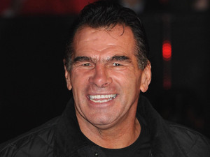 Celebrity Big Brother's Best Ever Housemates: Paddy Doherty