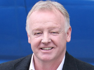 Celebrity Big Brother's Best Ever Housemates: Les Dennis