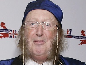 Celebrity Big Brother's Best Ever Housemates: John McCririck