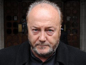 Celebrity Big Brother's Best Ever Housemates: George Galloway