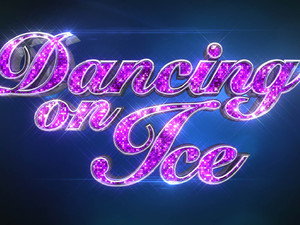 Dancing on Ice 2012 Logo