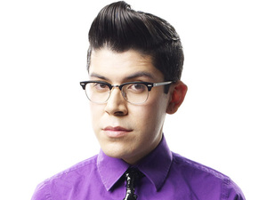 Project Runway: All Stars: Mondo Guerra - season eight, runner-up