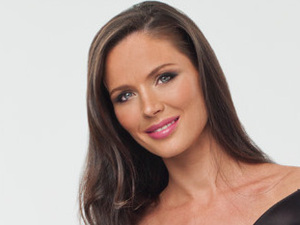 Project Runway: All Stars judge: Designer Georgina Chapman