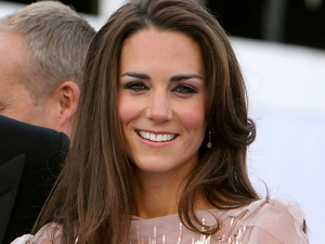 Kate Middelton - Duchess of Cambridge