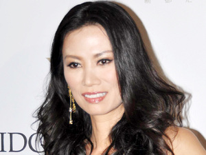 Wendi Deng Murdoch, wife of News Corp. Chairman and CEO Rupert Murdoch