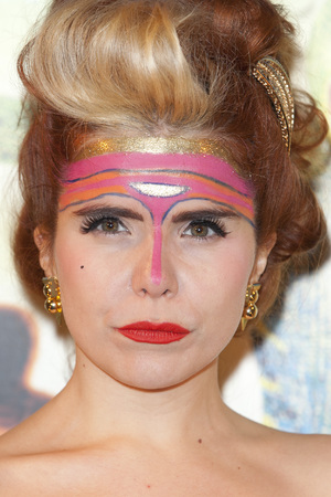 Paloma Faith, Totem from Cirque du Soleil