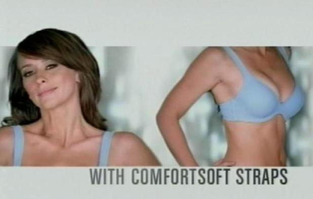 Jennifer Love Hewitt, Hanes
